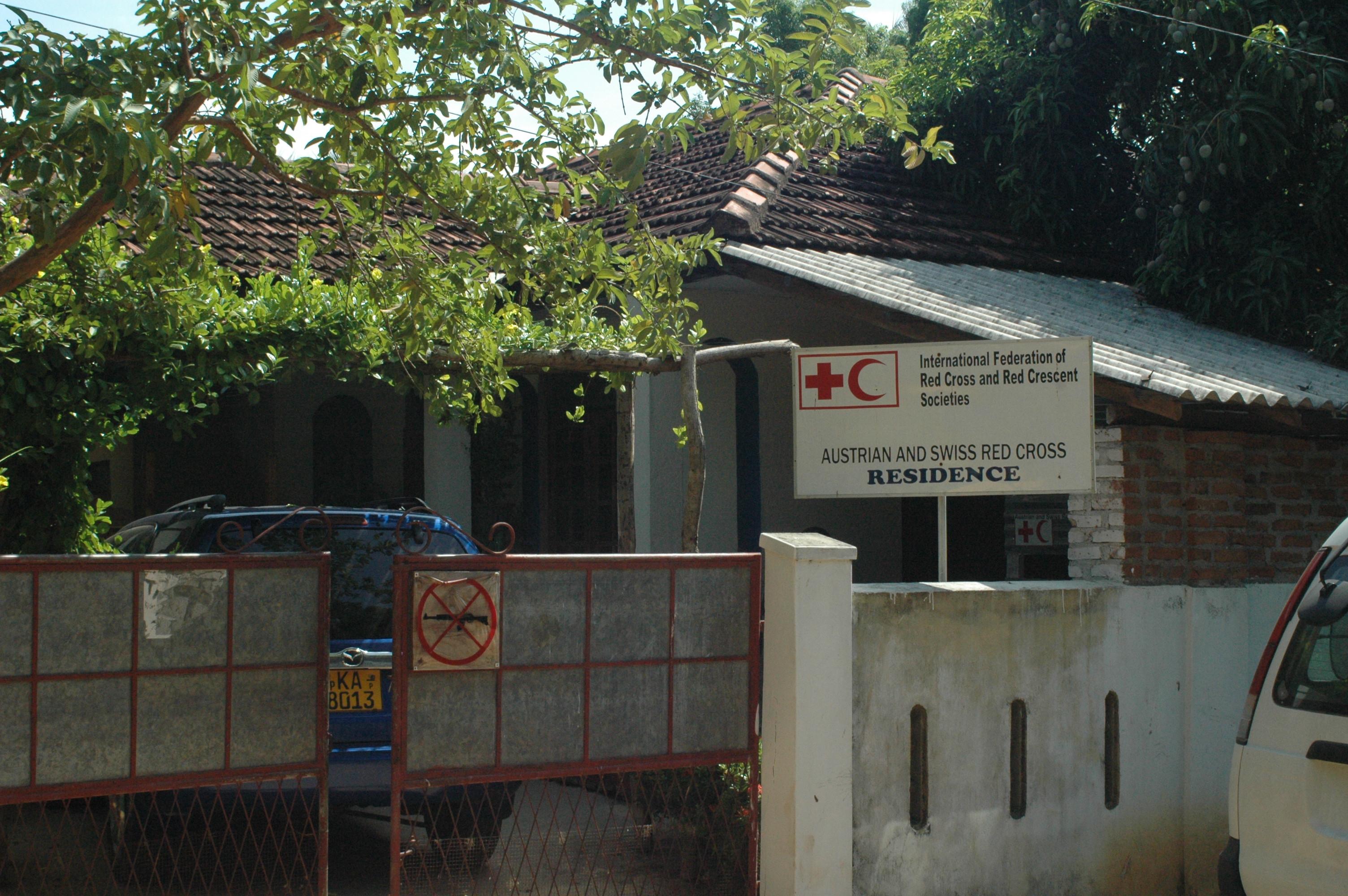 SRK Hauptquartier